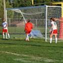 GlenOak Girls Soccer v Field High School