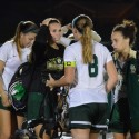 GlenOak Girls Soccer v Lake High School