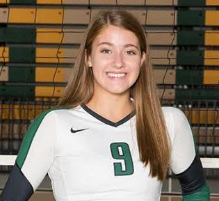 Stark County Volleyball Player of the Week