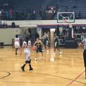 GlenOak vs. McK Girls Basketball