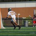 JV Boys Lacrosse vs Stow 5/10/17