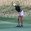 Varsity Girl's Golf