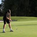 Boy's Varsity Golf