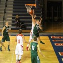 Boys Basketball 2013-14