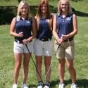 2014 Girls Golf Seniors