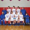 2014-2015 Varsity Boys Basketball