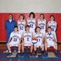 2014-2015 Freshmen Boys Basketball