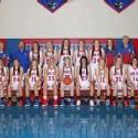 2016-2017 Girls Basketball Teams