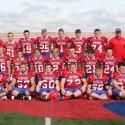 2016 Football Teams