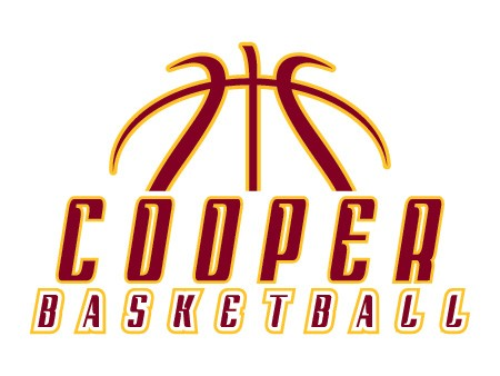 12886-Cooper Basketball Logo Colors WHITE  BG 2C-MTS