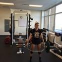 Taylor K lifting