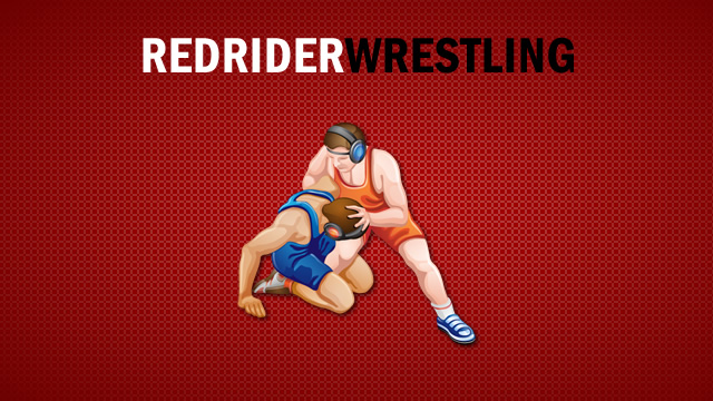 Wrestling: Jacob Hochstetler Qualifies for State, Places 3rd at Districts