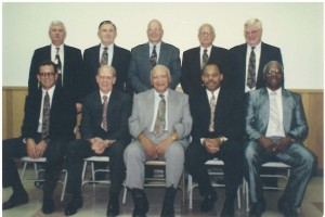 1993 Induction Group