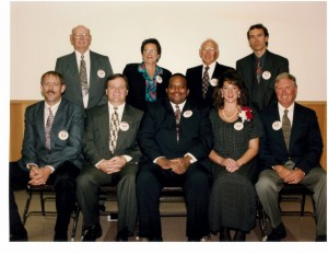 1995 Induction Group