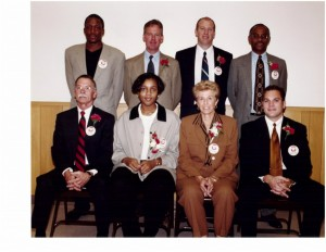 1999 Induction Group