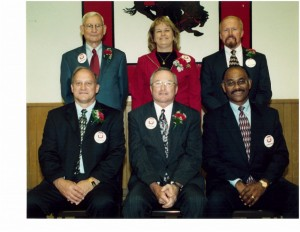 2003 Induction Group