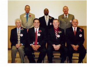2005 Induction Group