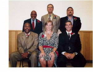 2007 Induction Group