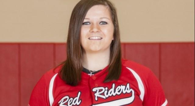 Softball: Liz Birkbeck named 1st Team All-Ohio