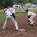 Orrville Vs Mdison Baseball