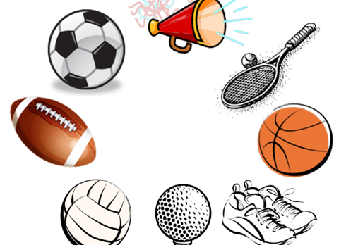 Fall Sports Begin in ONE WEEK!!   Parent Meeting is Aug 1 at OHS.