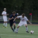 Orrville Vs Fairless Soccer
