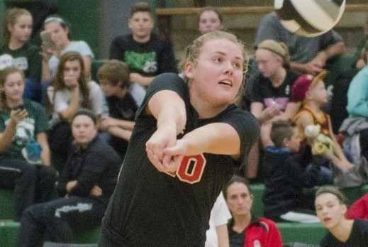 Riders Advance to District Finals