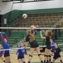 Orrville defeats Mapleton in an opening sectional game 3-0