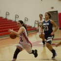 Lady Riders drop close one to Fairless