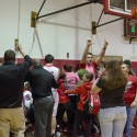 Orrville Wins Throwback Game in OT over Manchester