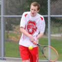 Varsity Tennis vs  Clearfork