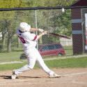 Orr Baseball beats CVCA