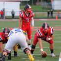 Varsity Football vs Wooster