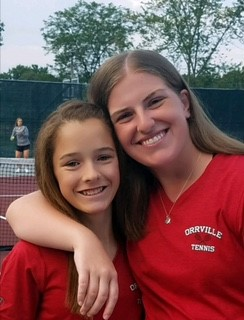 Orrville Girl's Tennis Goes To 3-0 On Young Season