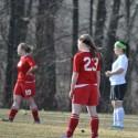 Girls Soccer vs Montrose