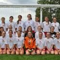 Varsity Girls Soccer Team Pictures
