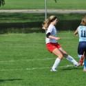 Girls Varsity Soccer vs Garber