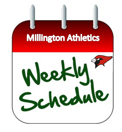 All Teams Schedule: Week of January 2 – January 8