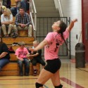 Varsity Volleyball vs Caro