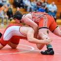 Varsity Wrestling vs Swartz Creek