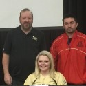 Kayli Leix Signing with Mott Community College