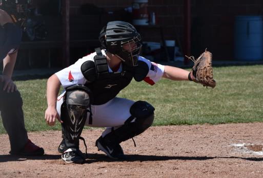 Millington High School Varsity Baseball beat Tawas Area HS 10-4