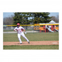 Millington High School Varsity Baseball beat LakeVille High School 9-1