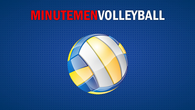 Vote for Volleyball team as JJ Huddle's Team of the Week!