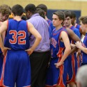 Boys Basketball vs. Copley (photo credits: Steve Lederer)