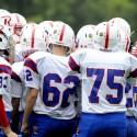 Freshman Football September 29
