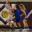 Girls Basketball Jan. 11 (photo credit: Lifetouch)