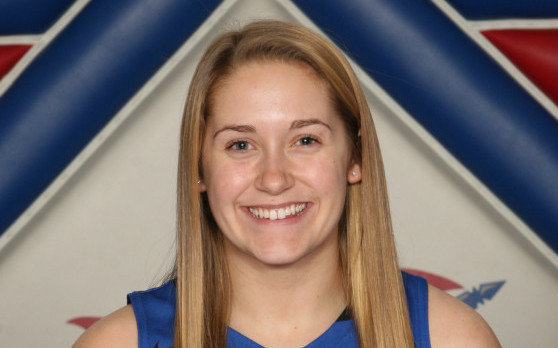 EMILY BROCK–ABJ SPOTLIGHT PLAYER OF WEEK