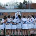 Girls Lacrosse March 23 (photo credit: Lifetouch)