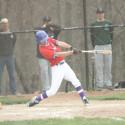 Varsity Baseball April 13 (photo credit: Lifetouch)